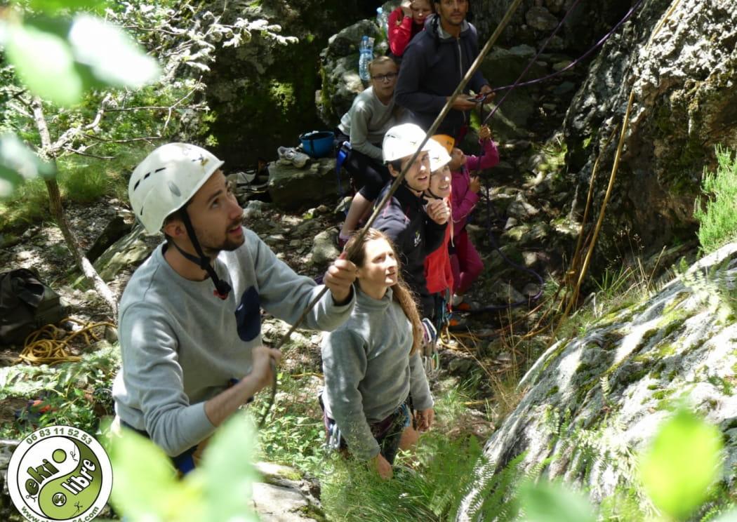 Ekilbre 64 - canyoning (4)