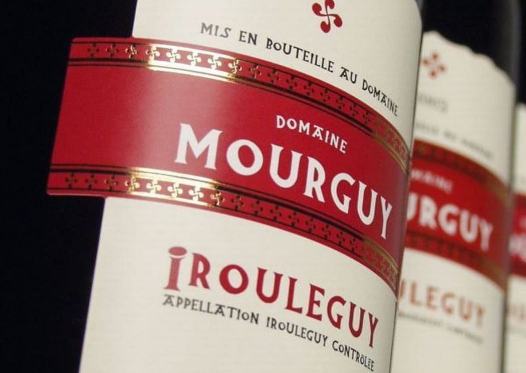 © Domaine Mourguy