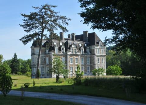 Château Bijou
