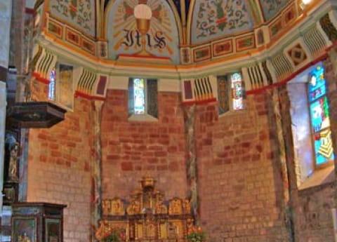 choeur église Montory_Erretzu