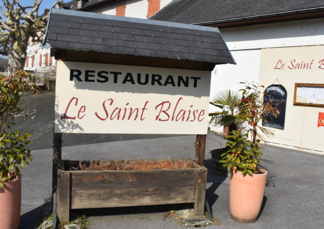 © saint blaise
