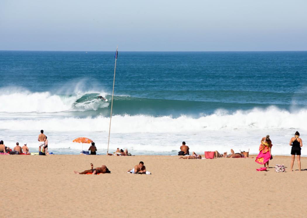 © Anglet Tourisme