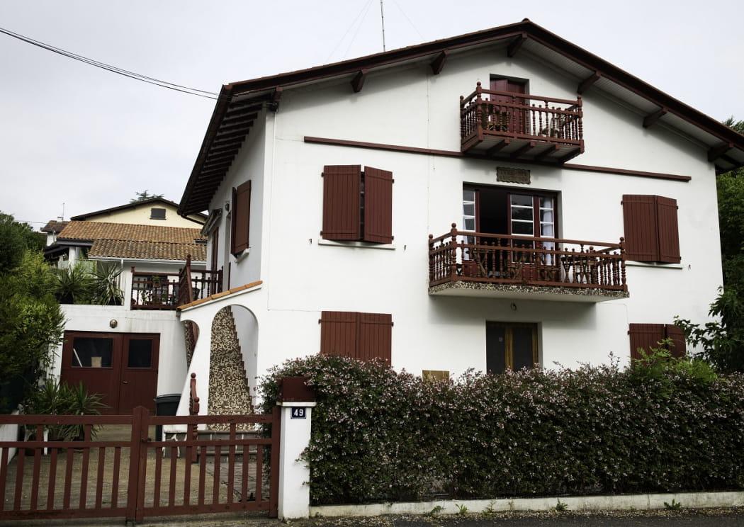 Maison Aurenik