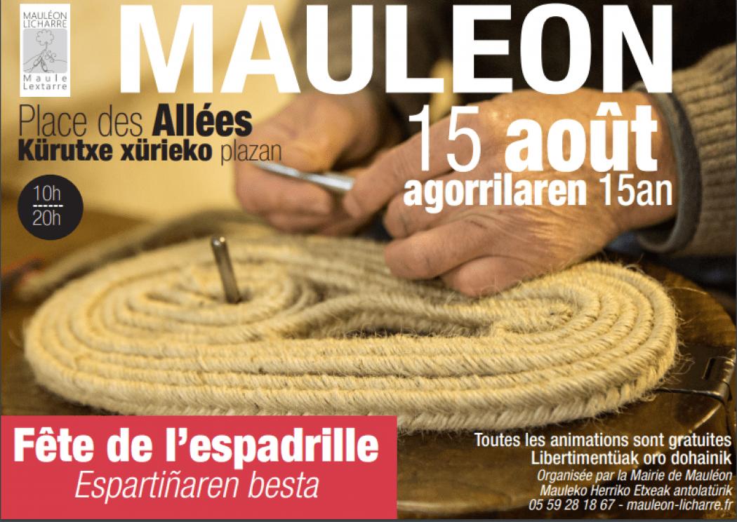 © mairie mauléon