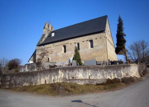 Kaskaborro_Eglise-d'Aussurucq