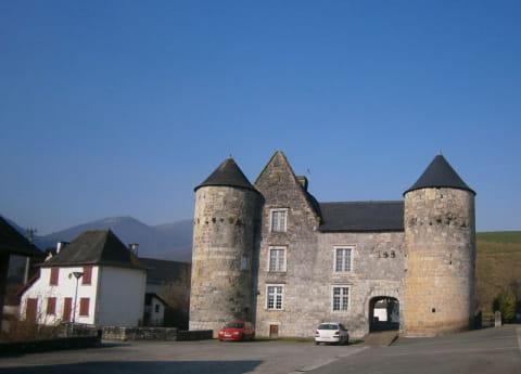 Château-Ürrütia
